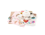 660492 Accesorio de almacenaje flor BLOOM White We R Memory Keepers - Ítem3