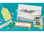 660516 Set de insertos de numeros y simbolos para la Word Punch Board We R Memory Keepers - Ítem2