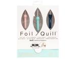 660579 Kit de Adaptadores puntas y complementos Foil Quill WR We R Memory Keepers - Ítem1