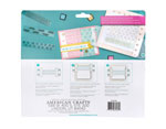 660580 Set de sellos acrilicos Decoracion para Precision Press Advanced 4u We R Memory Keepers - Ítem3