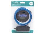 660684 Luz azul neon con alambre para crear adornos con la Happy Jig We R Memory Keepers - Ítem1