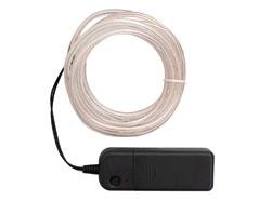 660695 Luz blanca neon con alambre para crear adornos con la Happy Jig We R Memory Keepers