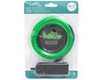 660696 Luz verde neon con alambre para crear adornos con la Happy Jig We R Memory Keepers - Ítem1