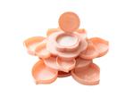660700 Accesorio de almacenaje flor MINI BLOOM Pink We R Memory Keepers - Ítem1