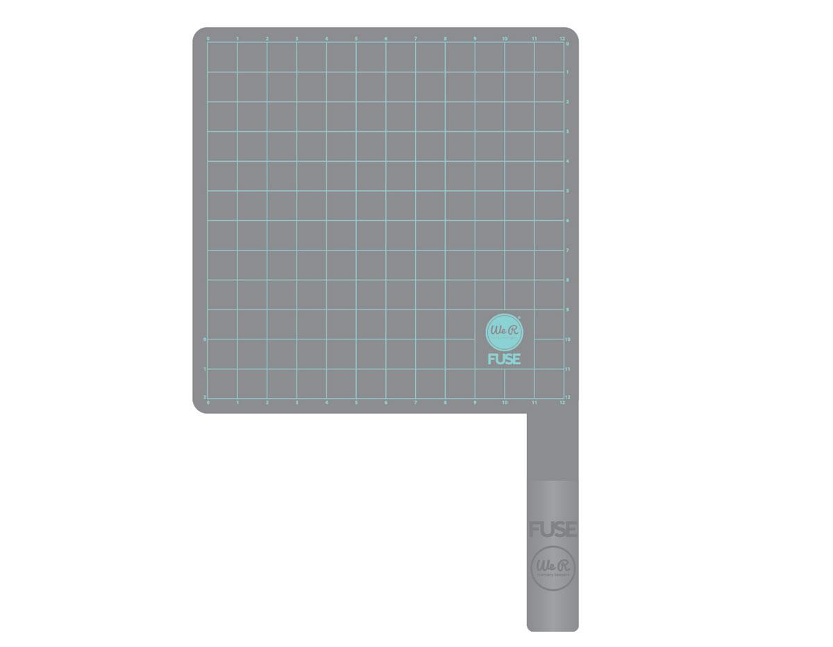 660843 Alfombrilla de silicona para FUSE con soporte We R Memory Keepers