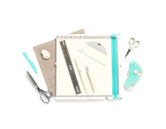 661029 Set 10 herramientas para scrapbooking Ultimate Tool Kit We R Memory Keepers