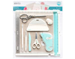 661029 Set 10 herramientas para scrapbooking Ultimate Tool Kit We R Memory Keepers - Ítem1