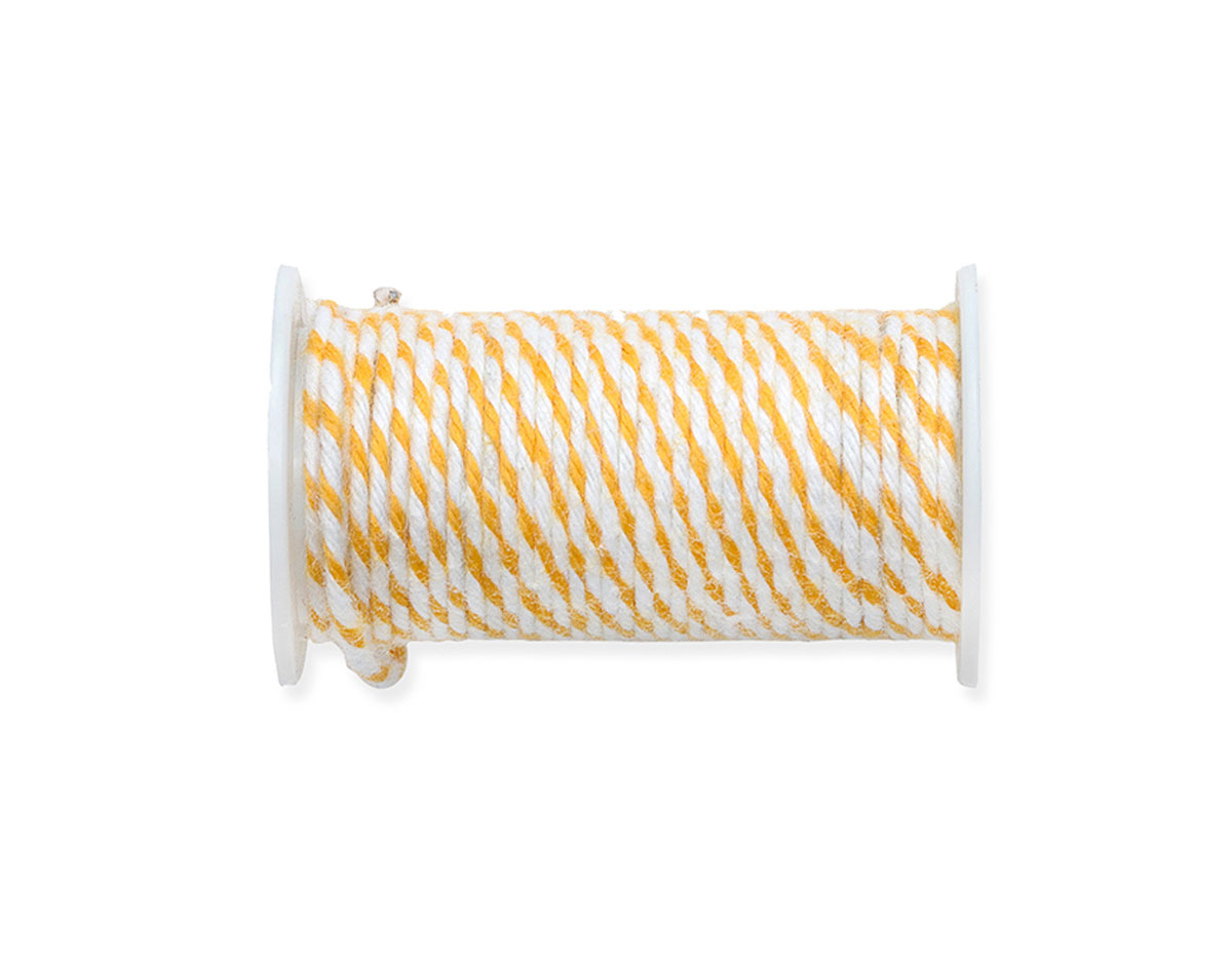 661434 Hilo alambre Wire Twine amarillo We R Memory Keepers