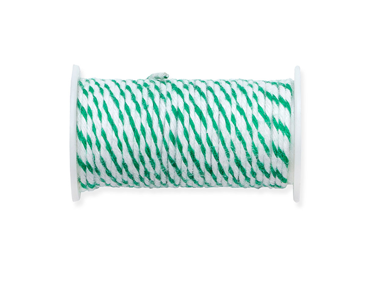 661449 Hilo alambre Wire Twine verde We R Memory Keepers