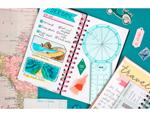 662042 Regla guia para decorar y organizar Journal Guide We R Memory Keepers - Ítem2