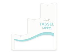 662066 Telar para crear borlas Tassel Loom We R Memory Keepers