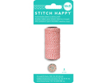 663032 Hilo twine rojo con canilla We R Memory Keepers - Ítem1
