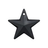 6714-280-20 Colgantes de cristal Star 6714 jet Swarovski Autorized Retailer