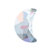 6722-001-30 01 6722-001-20 01 A6722-001-16 01 6722-001-16 01 Colgantes de cristal Moon 6722 crystal aurora boreale Swarovski Autorized Retailer