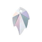 A6735-001-32X20 01 6735-001-32X20 01 A6735-001-26X16 01 6735-001-26X16 01 Colgantes de cristal Leaf 6735 crystal aurora boreale Swarovski Autorized Retailer
