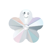 6744-001-14 01 6744-001-12 01 Colgantes de cristal Flower 6744 aurora boreale Swarovski Autorized Retailer