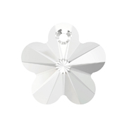 6744-001-12 6744-001-14 Colgantes de cristal Flower 6744 crystal Swarovski Autorized Retailer