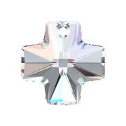 6866-001-20 01 Colgantes de cristal Cross 6866 crystal AB Swarovski Autorized Retailer