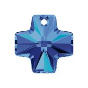 6866-001-20 17 Colgantes de cristal Cross 6866 heliotrope Swarovski Autorized Retailer