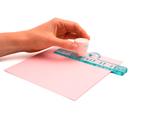 71211-4 Herramienta para realizar cosido con cinta Ribbon Stitching Tool We R Memory Keepers - Ítem2