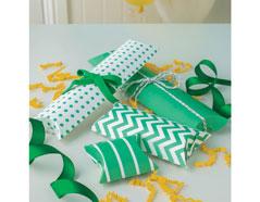 71335-7 Herramienta para crear cajas cojin Pillow Box Punch Board We R Memory Keepers - Ítem2