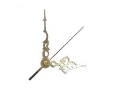 803 804 805 Kit agujas reloj aluminio Dorado Innspiro