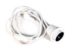 814 Kit instalacion electrica y portalamaparas Blanco Innspiro
