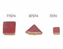 87074 Z87074 TESELA TRIANGULAR 19mm Violeta Innspiro