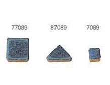 Z87089 TESELA TRIANGULAR 19mm Azul Real Innspiro