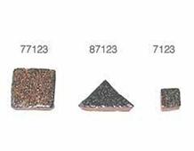 87123 Z87123 TESELA TRIANGULAR 19mm Bronce Innspiro