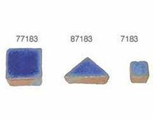 87183 Z87183 TESELA TRIANGULAR 19mm Azul Noche Innspiro