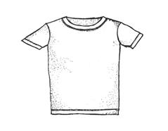 90027 Camiseta algodon manga corta infantil Innspiro