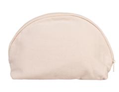 Z90202 90202 Bolsa algodon para cosmetica con interior forrado Innspiro