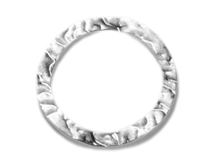 925323 A925323 Figura montaje plata de ley 925 aro con relieve Innspiro