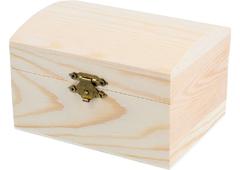 9500 9600 9700 9800 Baul madera de pino macizo Innspiro