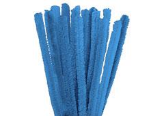 99043 Limpiapipas chenilla azul Innspiro