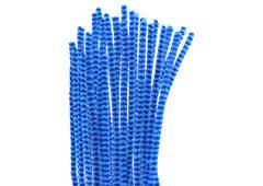 99053 Limpiapipas chenilla azul Innspiro
