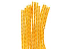 99056 Limpiapipas chenilla amarillo Innspiro