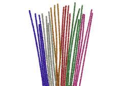 99070 Limpiapipas chenilla metalicas mix colores Innspiro
