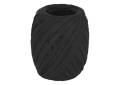 99812 Rafia de papel color negro Innspiro