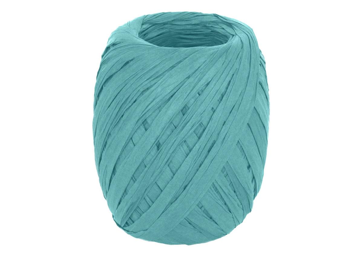 99813 Rafia de papel color azul Innspiro