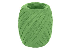 99814 Rafia de papel color verde Innspiro