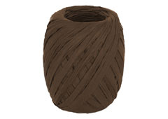 99817 Rafia de papel color marron Innspiro