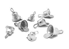 99900 Campanillas color plata Innspiro