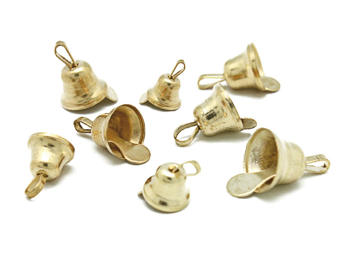 99905 Campanillas color oro Innspiro