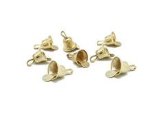 99906 Campanillas color oro Innspiro