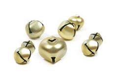 99910 Cascabeles color oro Innspiro