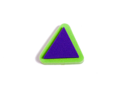 A18008 Sello foam triangulo Innspiro