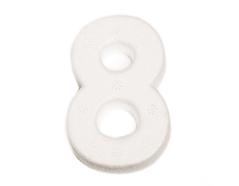 A3374 Numero 8 de porex Innspiro