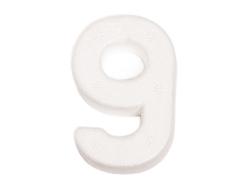 A3375 Numero 9 de porex Innspiro